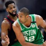 NBA – Le gros contrat qui attend Al Horford
