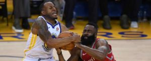 NBA – La perte d'Andre Iguodala résumée en une statistique pour les Warriors