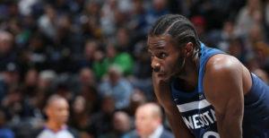 NBA – Andrew Wiggins réagit à sa non-inclusion dans le top 100