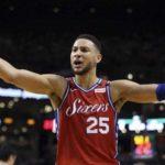 NBA – Quand Ben Simmons veut à nouveau remporter le ROY