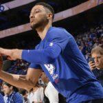 NBA – Ben Simmons prévoit d'effectuer des changements mineurs sur son shoot