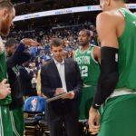 NBA – Pour Brad Stevens, ce sont les joueurs qui méritent les louanges : «nous avons tous un rôle à jouer»
