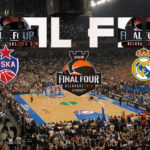 Euroleague – Final Four : Preview CSKA Moscou vs Real Madrid