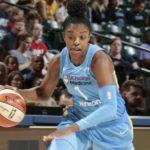 WNBA – Les résultats de la nuit (19/05/2018) : Un carton en seconde mi-temps pour la victoire du Sky de Chicago
