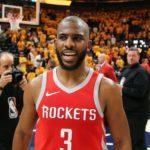 NBA – Chris Paul : «j'ai déjà mené 3-1 et les choses ont très vite mal tourné»