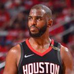 NBA – Décision finale dans la journée pour Chris Paul
