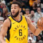 NBA – Cory Joseph sera bien aux Pacers la saison prochaine