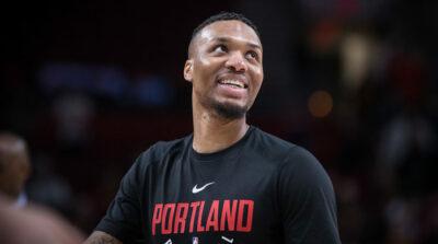 NBA – Un coéquipier de Lillard s'en prend subtilement à Paul George !