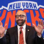 NBA – Les Knicks ont contacté l'agent de LeBron James pour se renseigner sur David Fizdale