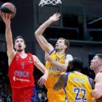 Euroleague – Final Four : Nando De Colo devrait être sur le parquet à Belgrade !