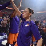 WNBA – Les résultats de la nuit (18/05/2017) : Phoenix démarre bien & un nouveau record pour Diana Taurasi