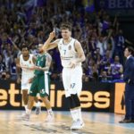 Euroleague – Récompense : Luka Doncic meilleur jeune, Lessort sur le podium !