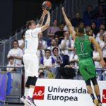Liga Endesa – Real Madrid : Luka Doncic voit triple !