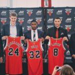 NBA – Chicago ne devrait pas chercher à grimper dans la draft