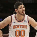 NBA – David Fizdale imagine Enes Kanter rester à New York