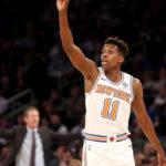 NBA – A l'approche de la draft, le poste de meneur suscite toujours des interrogations à New York