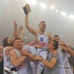 ABA League – Buducnost Podgorica : Après Ivanovic, le club prolonge Gordic !