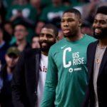NBA – Les Français de la nuit : Guerschon Yabusele n'a pas pu peser dans la balance, mais les Celtics marchent tout de même sur les 76ers !