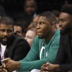 NBA – Les Français de la nuit : Les Celtics l'emportent encore à la maison, même sans Guerschon Yabusele