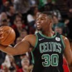 NBA – Les Français de la nuit : Les Sixers se réveillent enfin, Guerschon Yabusele est rapidement entré en jeu !