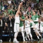 NBA – Les Français de la nuit : Les Celtics s'envolent, Guerschon Yabusele apprend !