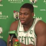 NBA – Les Français de la nuit : Les Cavaliers égalisent contre Boston, Guerschon Yabusele n'a pas joué