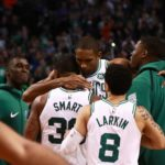 NBA – Les Français de la nuit : Les Celtics prennent une option pour la grande finale, Guerschon Yabusele joue toujours un petit peu !