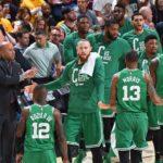 NBA – Les Français de la nuit : Pas de NBA Finals pour les Celtics de Guerschon Yabusele…