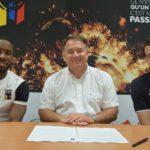 Jeep Élite – Transferts : La JDA Dijon prolonge Julien et Holston !