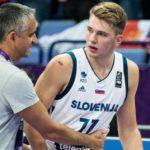 NBA – Igor Kokoskov : «Luka Doncic n'est pas le meilleur joueur, mais il est le plus talentueux»