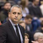 NBA – Igor Kokoskov «ravi» d'accepter le poste des Suns