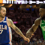 NBA – Insolite : Quand Jaylen Brown trash-talk… avec respect