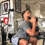 NBA – Jahlil Okafor s'entraîne avec le coach de Victor Oladipo