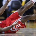 NBA – Les Rockets ont été trop «soft» pour Mike D'Antoni