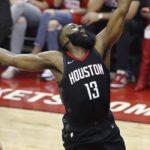 NBA – Dante Exum éteint complètement James Harden !