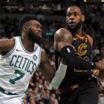NBA – Programme de la nuit : Cleveland et Boston ouvrent le bal !