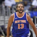 NBA – David Fizdale laisse la porte ouverte à un retour pour Joakim Noah