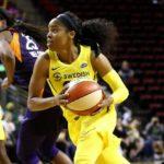WNBA – Les résultats de la nuit : Les «stars» arrivent et les «favoris» s'imposent