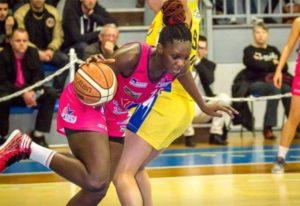 LFB – Transferts : Kariata Diaby s'engage avec Landerneau