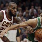 NBA – LeBron James voit la draft 2017 comme la meilleure depuis celle de 2003