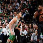 NBA – LeBron James sur Jayson Tatum : «c'est un très bon joueur et il est sur le rythme pour devenir un très grand joueur»