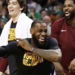 NBA – Twitter explose (encore) après le shoot au buzzer de LeBron James