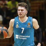 NBA – Les Kings toujours en doute sur Luka Doncic, pas les Hawks