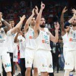 Euroleague – Final Four : Le collectif madrilène trop fort pour le CSKA Moscou !
