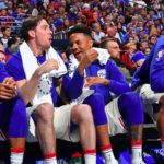 NBA – Brett Brown : «Markelle Fultz n'est pas mort ni enterré»