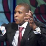 NBA – 25.000 dollars d'amende pour le président des Raptors