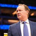NBA – Mike Budenholzer aurait une préférence pour le poste des Bucks