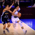 LFB – Miranda Ayim prolonge à Basket Landes