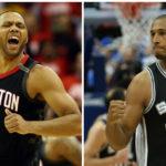 NBA – Eric Gordon rejoint Boris Diaw dans l'histoire des playoffs !
