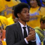 NBA – Patrick McCaw devrait prolonger son aventure aux Warriors